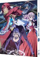 Blu-ray Volume 2