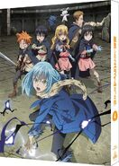 Blu-ray Volume 4