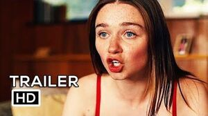 THE END OF THE F***ING WORLD Official Trailer (2018) Netflix Comedy TV Show HD