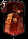 Clockwork Guardian (IOF 018)