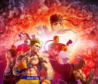 Card List/Street Fighter