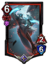 Demon Form Lucia (T041)
