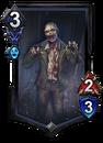 Zombie (WESKER 004)