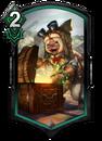 Treasure Hunter's Secret (IOF 041)