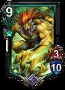 Mindless Beast Weretiger (T072)