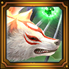 The Sun Goddess' Might player icon.png