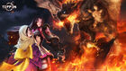 The Battle of Amatsu no Kuni wallpaper (13)