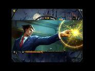 TEPPEN - Objection!