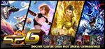TEPPEN SPECIAL PACK 6