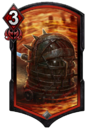 Incinerator Trap (IOF 017)