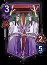 Abe and Kamo (BOA 057)