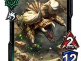 Desert Tyrant Diablos (TDA 042)