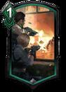 Besieged (DON 045)