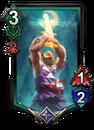 Great Swordsman Susano (TOA 042)