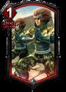 Shadow Clones (BOA 020)