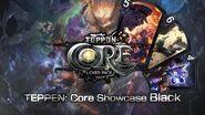 TEPPEN Core Pack - BLACK