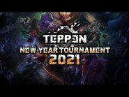 【ノーカット版】NEW YEAR TOURNAMENT 2021 第一試合