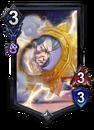 Thunder Doom Mirror (BOA 081)