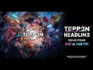 TEPPEN Headline 9 - New Card Pack and more!