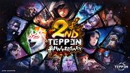 TEPPEN 2nd Anniversary