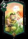 Great Deity's Protection (BOA 049)