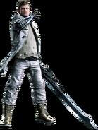 Devil May Cry 5 - Nero EX Color