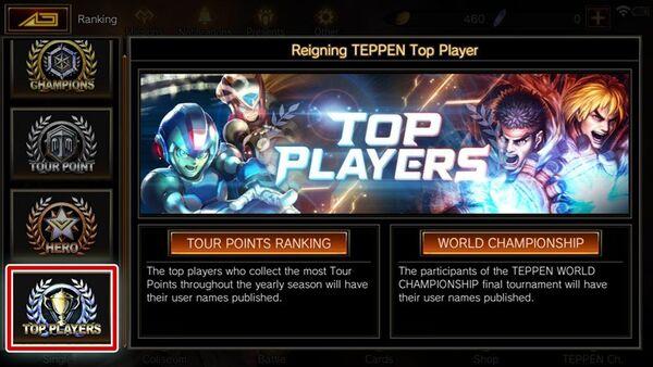 Version 2.9 Reigning TEPPEN Top Player.jpg