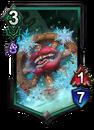 Ice Mouth (BOA 027)