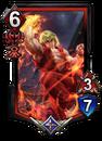 Crimson Battle-King Ken (TDA 016)