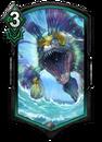 Water Dragon's Roar (BOA 042)