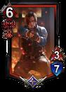 Veteran Agent Leon (HBM 011, Secret)