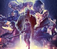 Card List/Resident Evil