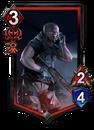 Tyrell Patrick (ADA 005)