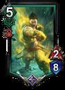 Eastern Light Ieyasu (BOA 038)