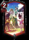 Canine Warriors (TOA 021)