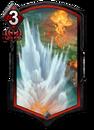 Calamitous Eruption (HBM 014)