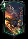 Honed Battle Senses (NERO 012)