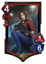 Claire Redfield (IOF 102)