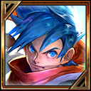 Hope of the Brood Ryu player icon