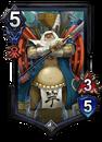 Benkei (BOA 082)