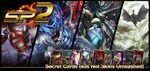 TEPPEN SPECIAL PACK 2