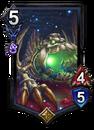 Dragon Zombie (DOW 087)