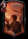 Fateful Blood-Fire (HBM 013)