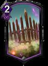 Saica Cage: Butcherbird (BOA 067)