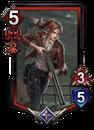 Resolute Survivor Claire (IOF 013)