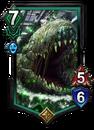 Alligator (IOF 037)