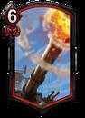 Cannon of Divine Rule (BOA 018)