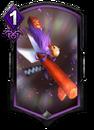 Exorcism Arrow (BOA 065)