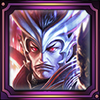 The Demon King's Might wins player icon.png