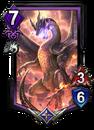 Black Dragon Fatalis (DOW 064)